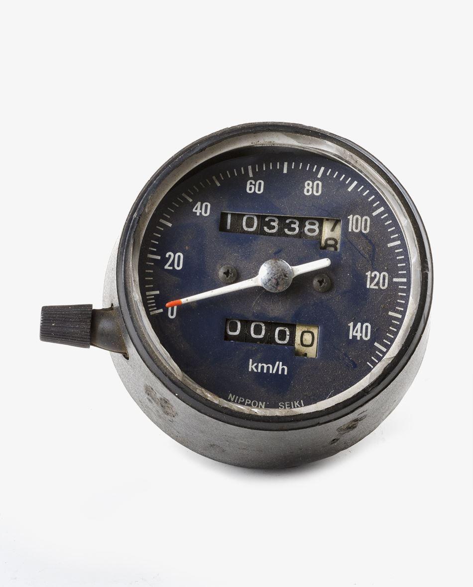 Kilometerteller Honda CD (nr. 2532)-1 · Fourstrokebarn