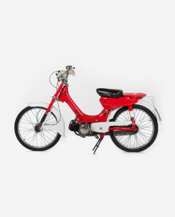 "Documentatie ""Honda PC50 parts list"" **gratis downloaden** - https://fourstrokebarn.com"