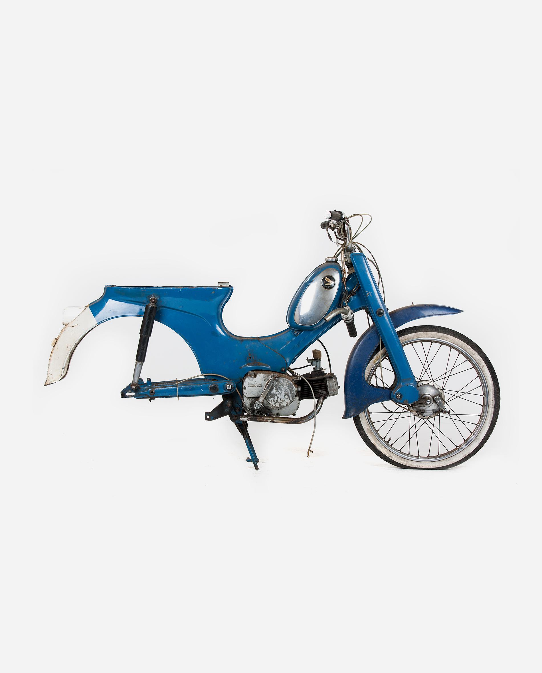Beste Honda C310 parts or restoration · Fourstrokebarn XH-26