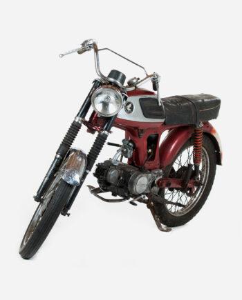 Honda CD50 for sale