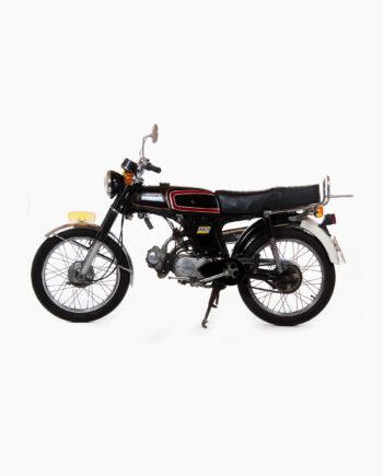 Documentatie voor de Honda SS50