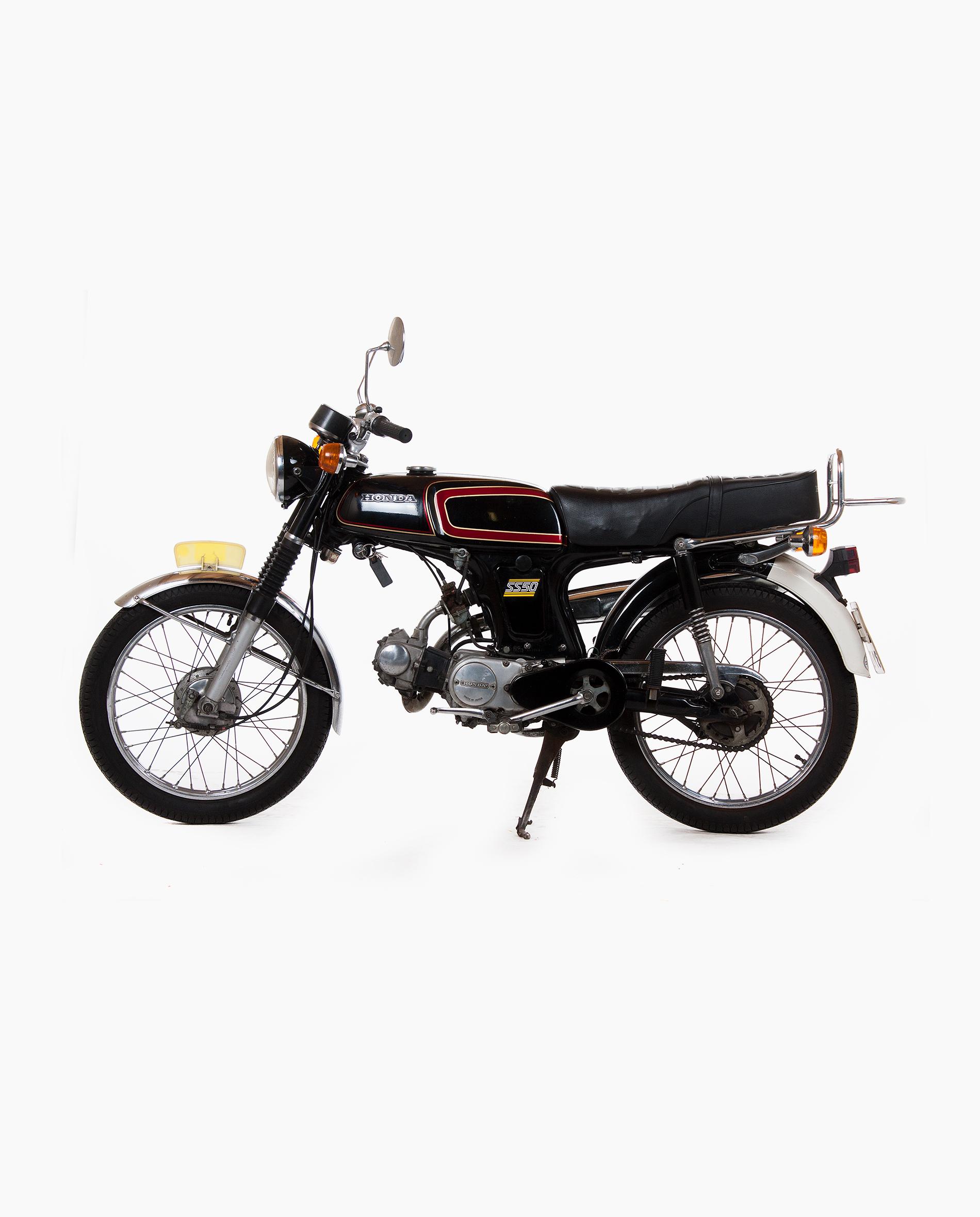 Honda Ct90 Trail 90 K0 1966 Usa Front Wheel Schematic Partsfiche