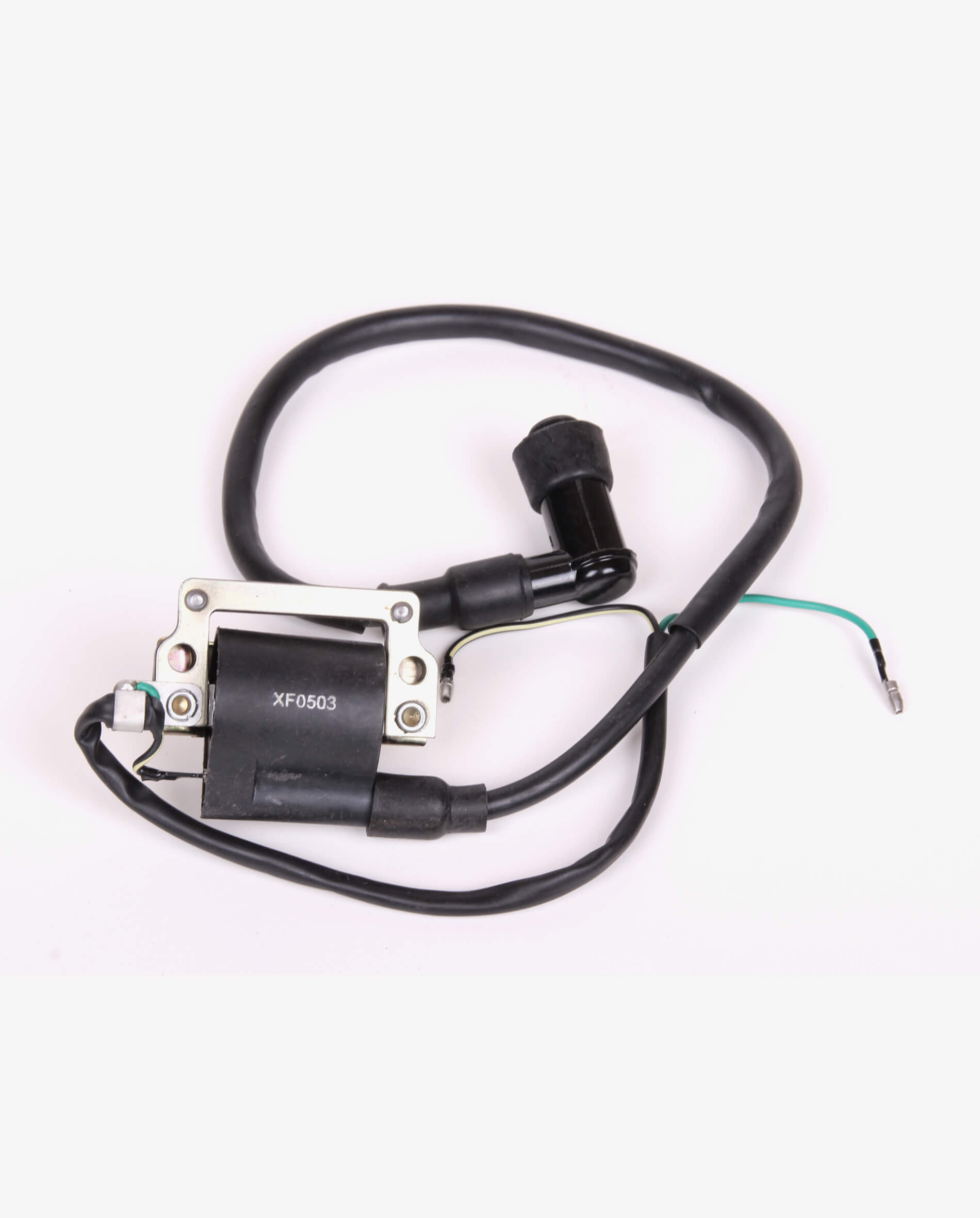 Ignition coil 12volt cdi · Fourstrokebarn