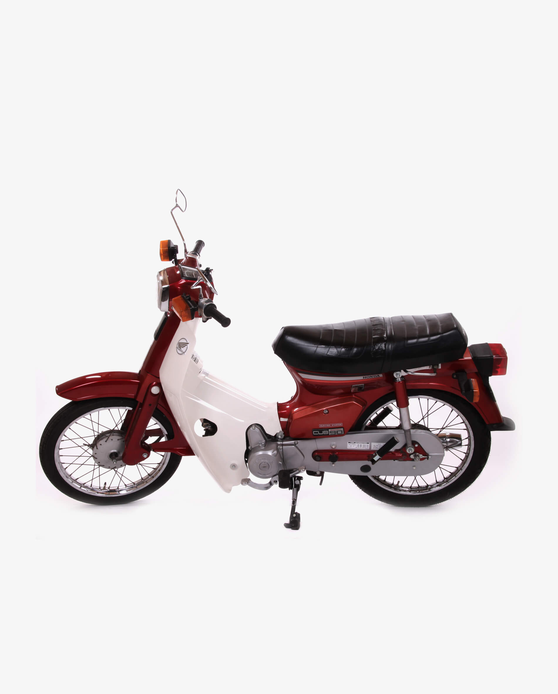 documentation honda shop manual honda c70 free download rh fourstrokebarn com Used Honda Super Cub honda cub 90 workshop manual