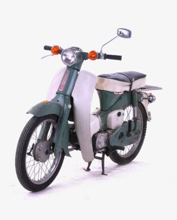 Leuke Honda C50
