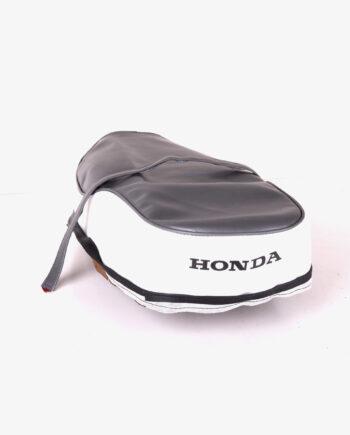 Buddydek Honda C320A / C320S Zadelding1_1