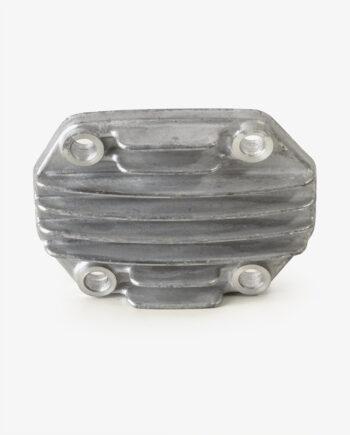 Cilinderkop deksel rechthoekig 3712-3