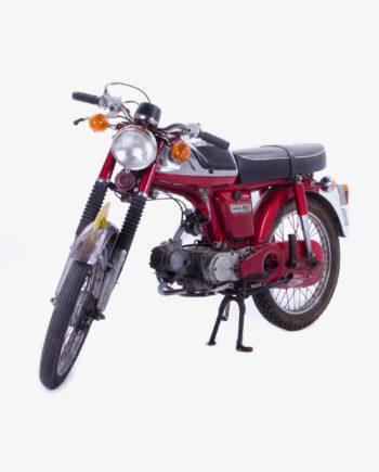 Honda CD50 D7K_4666