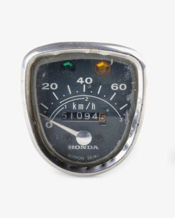Kilometerteller Honda C50, C70 en C90 (nr. 2585) 1