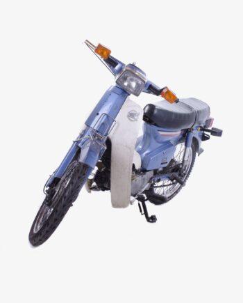 Honda C90 zonder kenteken 2799-2