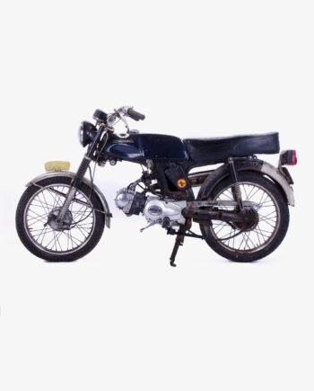 Honda ss50 met werk D7K_4701