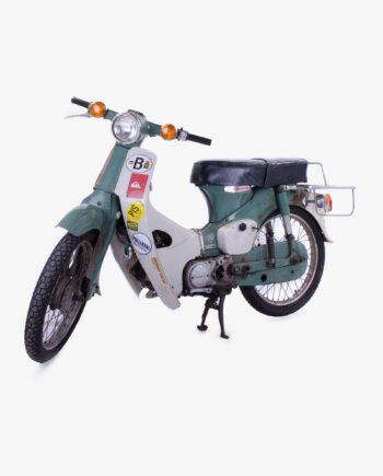 Honda C50 zonder kenteken D7K_4709
