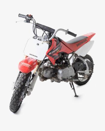 Honda CRF50 D7K_5996
