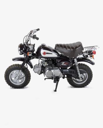 Honda Monkey nieuw