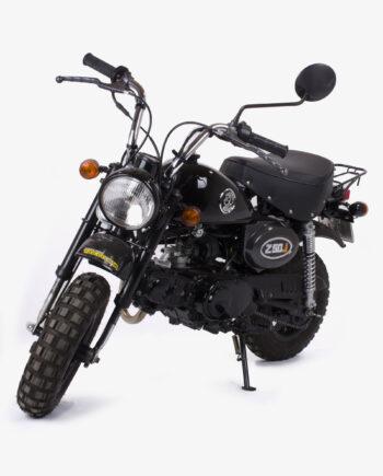 Honda Monkey te koop