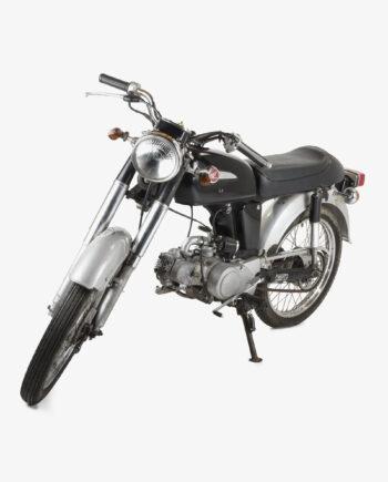 Honda Benly DSC_9292
