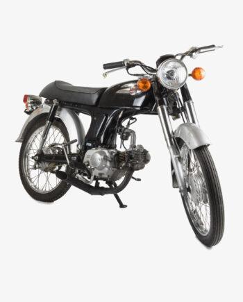 Honda Benly DSC_9299
