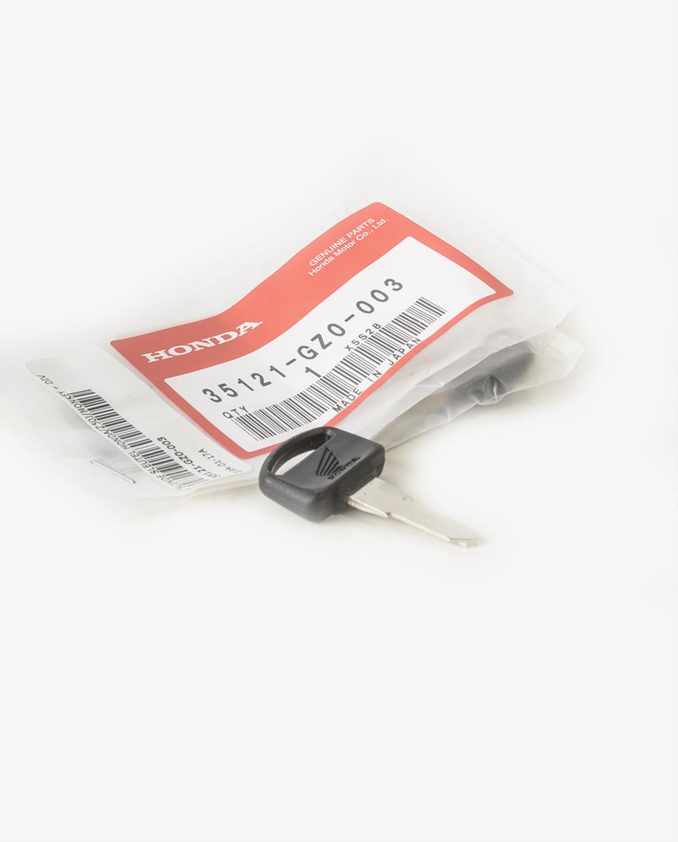 Type 1 blinde sleutel Honda Z50J Monkey · Fourstrokebarn