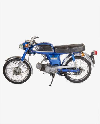Honda SS50e_0125