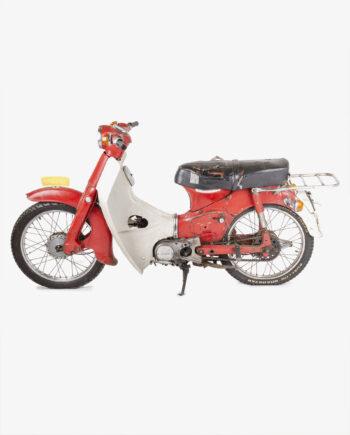 Honda C50_0132