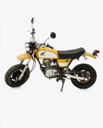 Honda Ape_0814