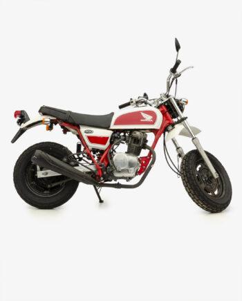 Honda APE_0829
