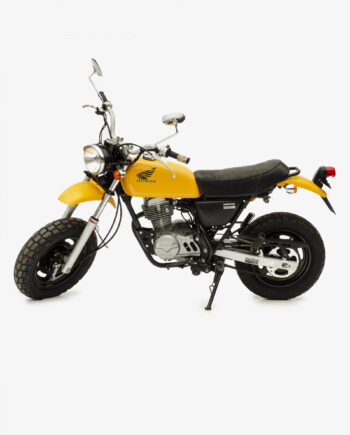 Honda Ape 100_0844
