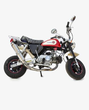 Honda Monkey J2 verbouwd_0934