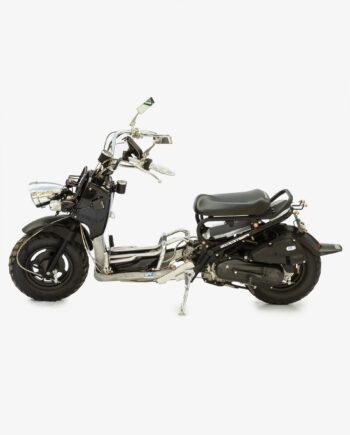 Honda Zoomer DSC_0974