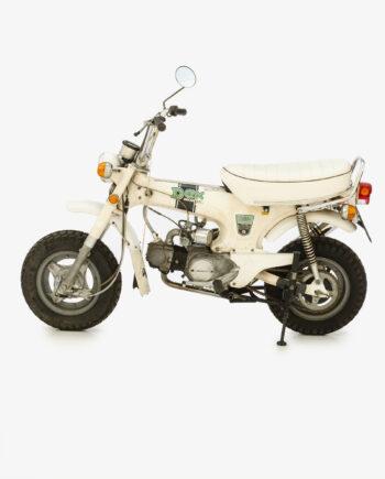 Honda Dax white DSC_0986