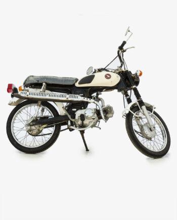 Honda CL50 DSC_0995