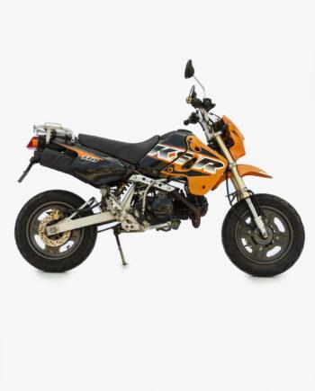 Kawasaki KSR110 te koop