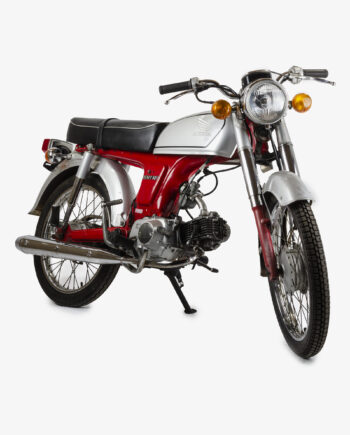 Honda CD50S Benly