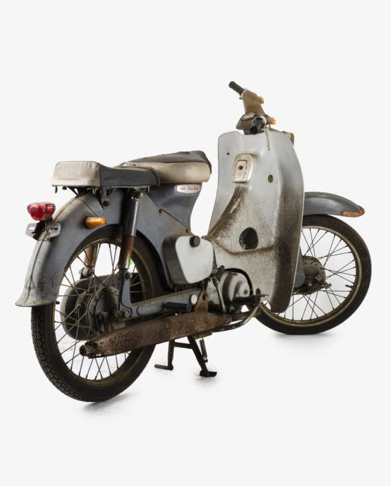 Honda Cub 55 DSC_1637