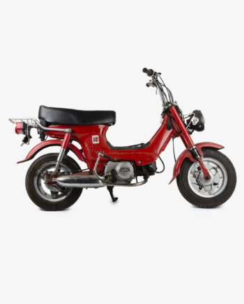Honda chaly DSC_1642