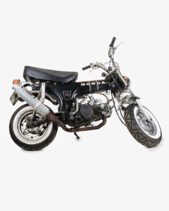 Honda Dax DSC_3688