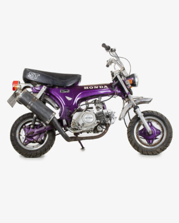 Honda Dax motorcycle 125cc