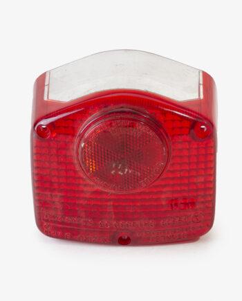 Achterlicht glas Honda CY50 nieuw