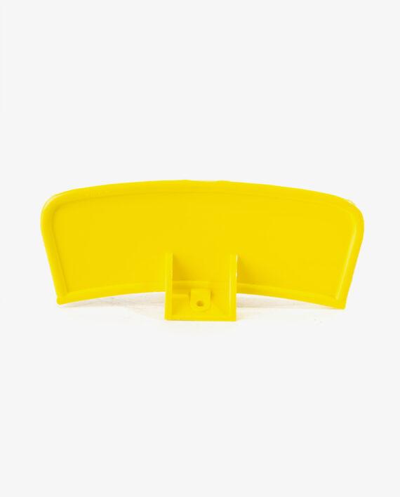 Yellow plate Honda Novio Amigo 87900-099-690