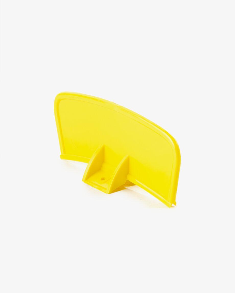 Geel plaatje Honda Novio Amigo 87900-099-690