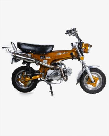 Honda DAX DSC_5139