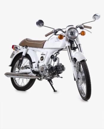 Honda Benly 50s DSC_5991