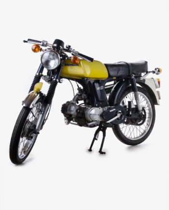 Honda SS50 K1 DSC_6002
