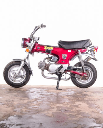 Honda Dax AB26 te koop