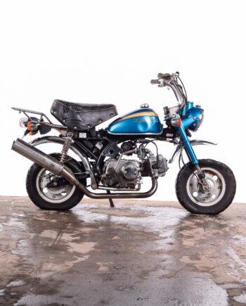 Honda Monkey CB750K0 special