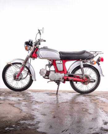 Mopeds Archieven Fourstrokebarn