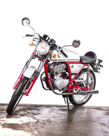 Honda Dream 50 te koop