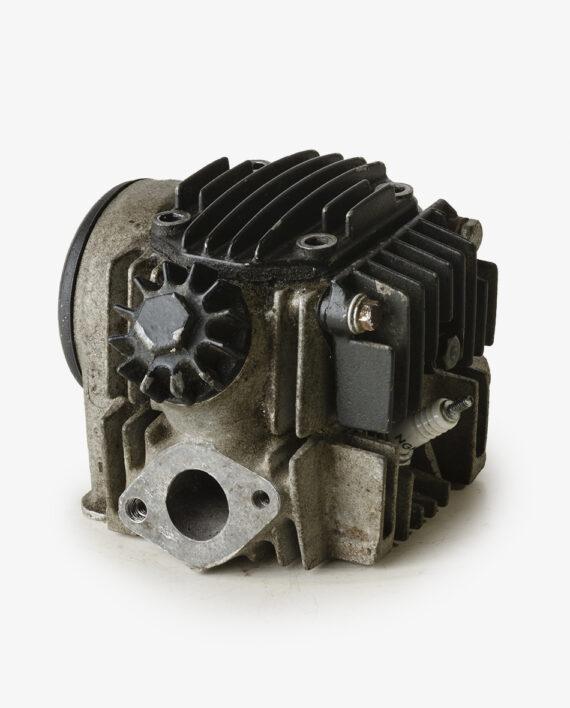 Cilinderkop Honda SS50 CD50