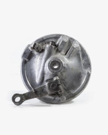 Front wheel brakeplate Honda C320