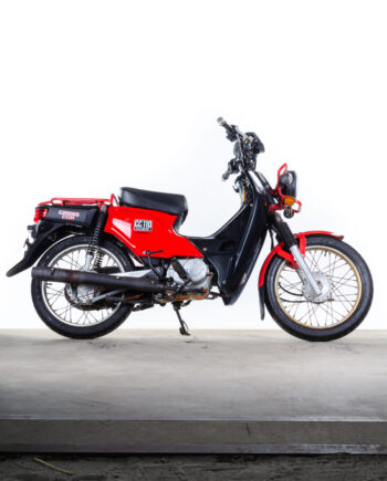 Honda CC110 Crosscub